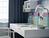 Room little architect
