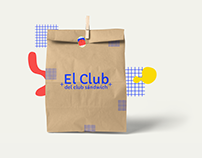 El club del club sándwich