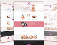 WebDesign: Afrodite