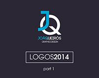 2014 Logos / Part 1
