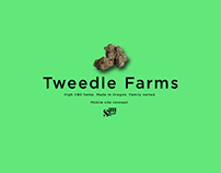 Tweedle Farms Site Concept