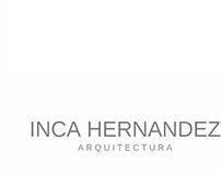 Incahernandez / website