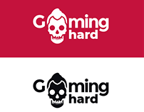 Gaminghard.cz Logo