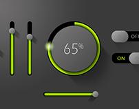 GUI Elements