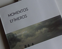 Momentos Efímeros - Claudi López