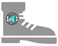 Paco Apollo Sneaker Logo Design