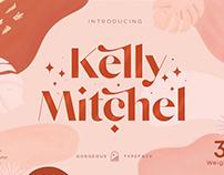 Kelly Classy Sans Serif