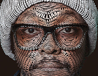 Will.I.Am Póster
