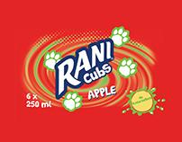 RANI CUBS 3D