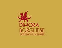Dimora Borghese | Casa Vacanze Roma / Holidays in Rome