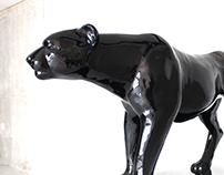2015 . Panther
