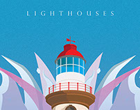In Tribute to Lighthouses