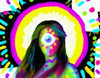 Glow Pop @ SP (Official Poster)