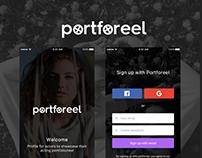 Portforeel