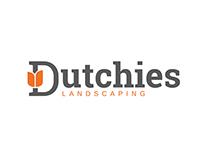 BRANDING | Dutchies Landscaping