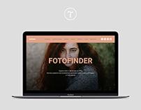 Web design on Tilda