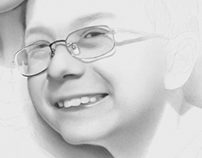 Portrait - WIP6