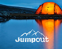 Jumpout ~ Outdoor equipment