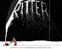 Josh Ritter St. Paul Poster