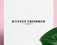 Hannes Frisører