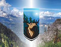 Buck. Logo concept