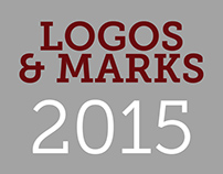 2015 Logos/Marks Collection