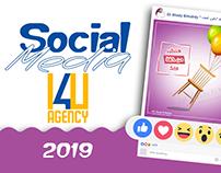 Social media - 2019.2