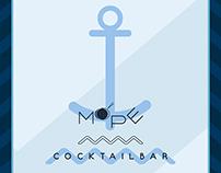 Mópe Seabar | Brand Identity