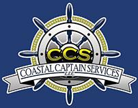 Coastal Captain Services LLC Logo