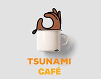 Tsunami Cafe