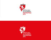 Kristal Kale Film Festivali Logo