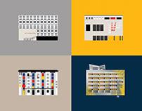 Typographic Horizons 2014