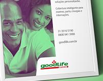 Good Life Saúde - Campanha