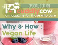 CuddlyCow Digital Magazine
