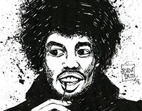 2015 October Ink
