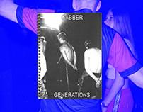 Gabber generations