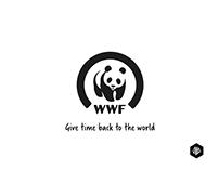 WWF Countdown