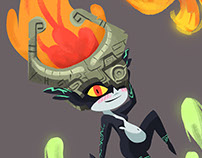 Midna