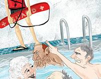 Pool Community