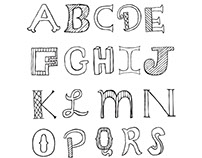 Typography - Mcast Projects