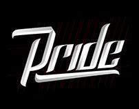 Pride Media / Rebranding 2017