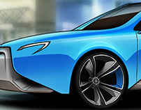 Audi Air