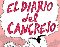 DOMINGO: El diario del cangrejo. G. Agüero