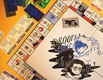 Droopyandasheep x Monopoly