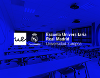 Universidad Europea Real Madrid