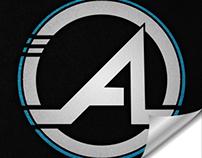 AcceL | Branding Design, Logo, & Banner