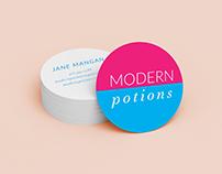 Modern Potions