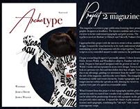 Archetype Magazine