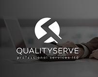 qualityserve - professional services ltd