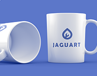 Jaguart - branding, logo | магазин сантехники, логотип.